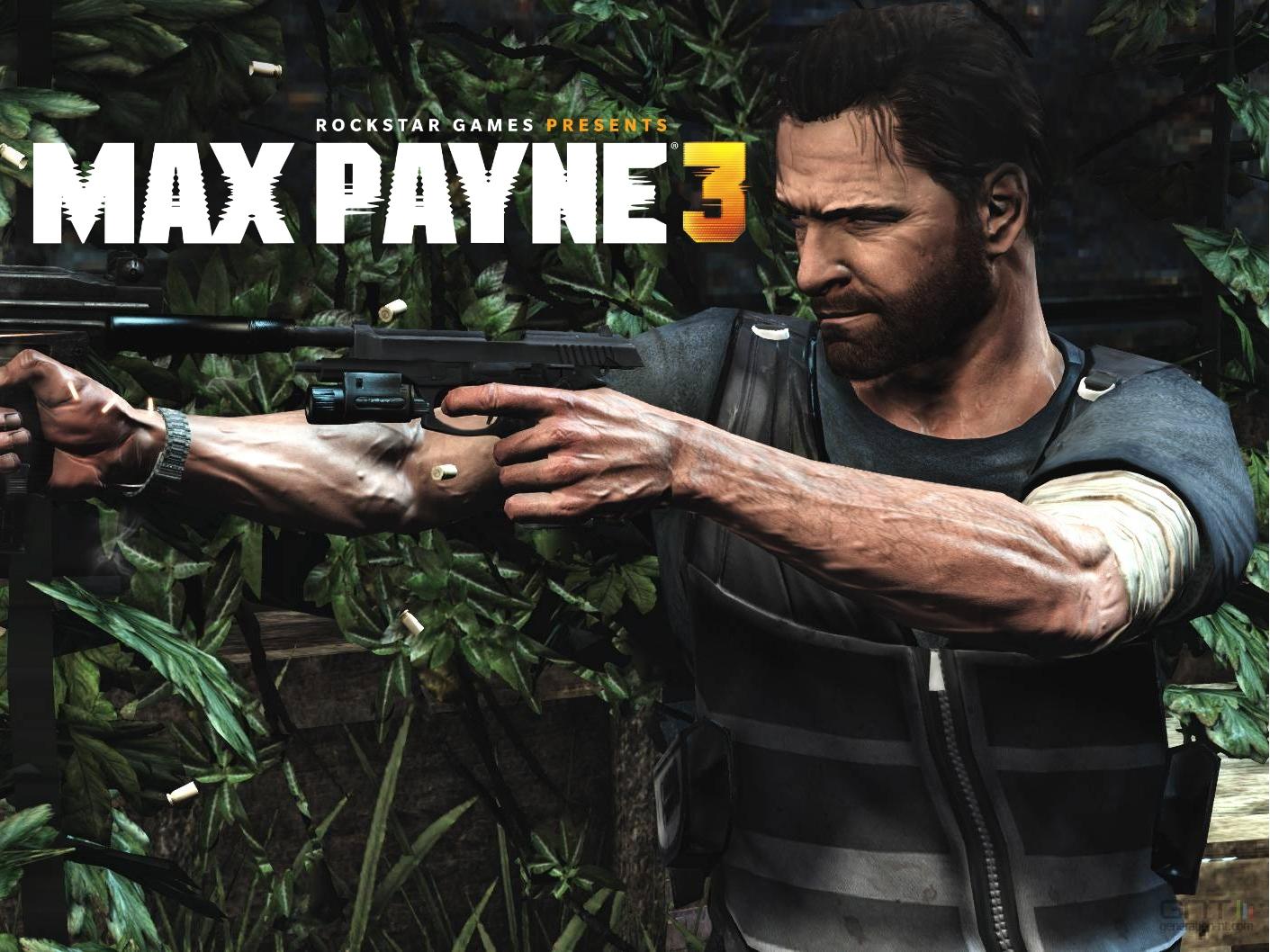 1Crack Max Payne 3