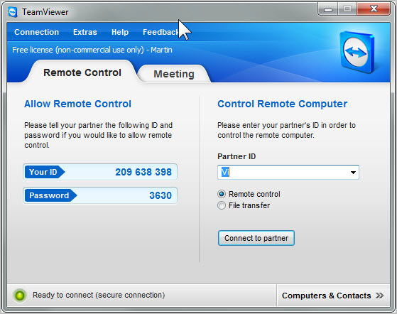 teamviewer 7 with crack