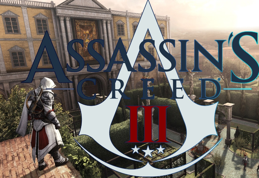 Assassin's Creed 3 Crack