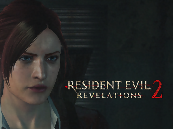 Biohazard: Revelations 2 Crack