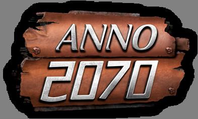 кряк для Anno 2070