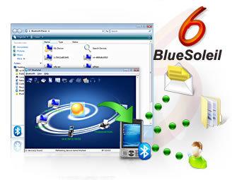 BlueSoleil 6.4 crack + KeyGen