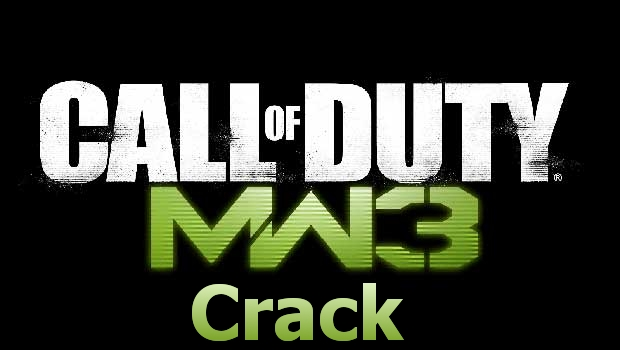 Call of Duty: Modern Warfare 3 crack