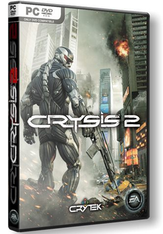 Crysis 2 1.9 Crack