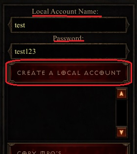 Diablo 3 Server Emulator