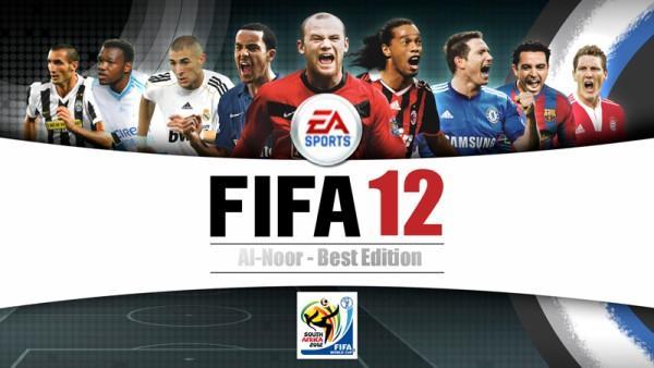 Fifa 12 кряк