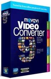 кряк для Movavi Видео Конвертер 9.0