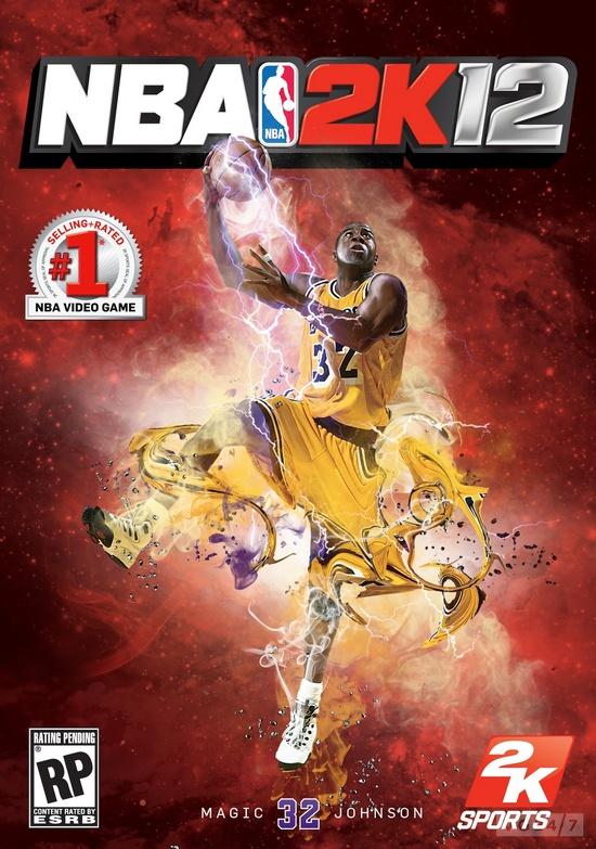 кряк для NBA 2K 12