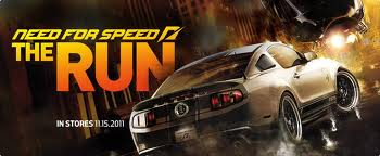 crack для Need for Speed: The Run