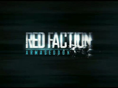 Red Faction: Armageddon crack