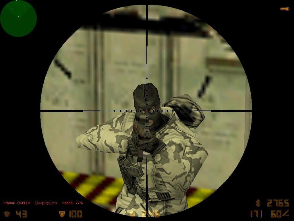 Counter Strike 1.6 Non Steam Full скачать