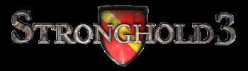 кряк для Stronghold 3