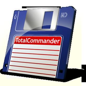 Total Commander 8 Crack + Ключ