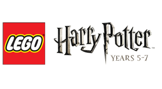 Кряк для LEGO Harry Potter