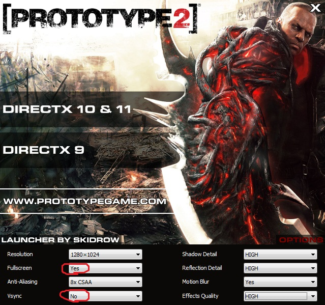 1Prototype 2 Crack