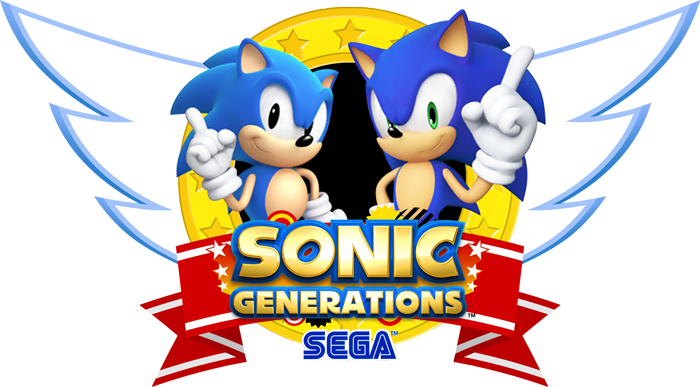 Кряк для Sonic Generations