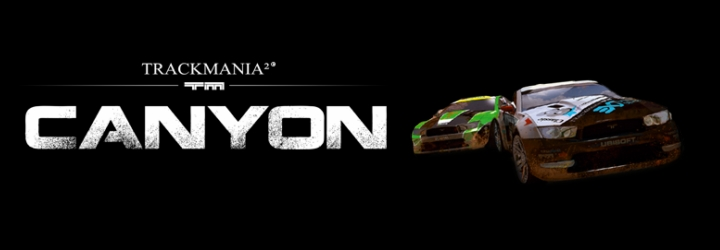 кряк для TrackMania 2 Canyon